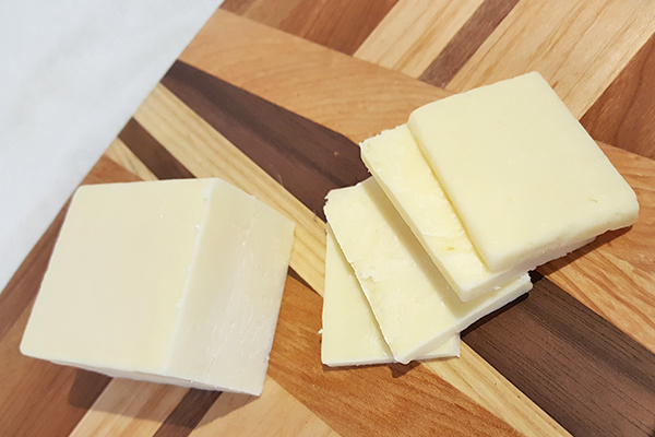 Delicious Cheese for Snacking